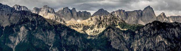 Εθνικό Πάρκο της Βόρειας Πίνδου